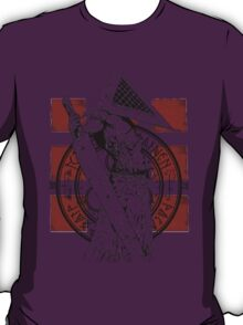 Pyramid Head Tribute T-Shirt