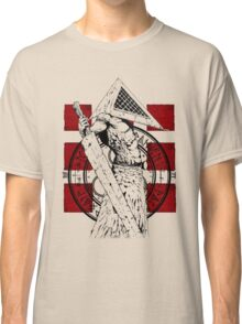 Pyramid Head Tribute Classic T-Shirt
