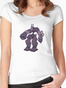 Trooper Ultra Women's Fitted Scoop T-Shirt
