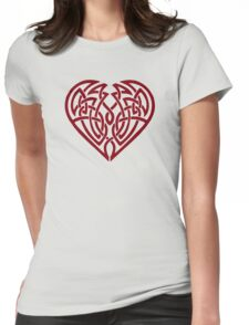 Heart (clear) T-Shirt
