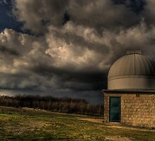 Observatory by Andy Harris