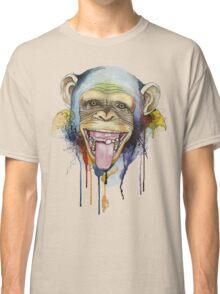 Monkey Classic T-Shirt