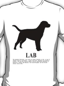Love in Lab T-Shirt