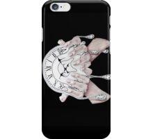 Time iPhone Case/Skin