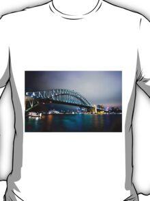 sydney night T-Shirt