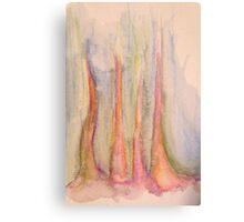 limbs 2 Canvas Print