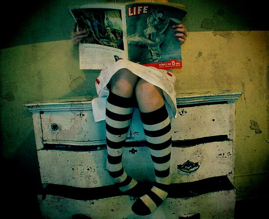 Live, Love, LIFE by Ellie Niemeyer