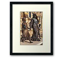 Mary Mackillop Framed Print