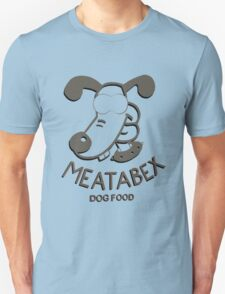 Meatabex Dog Food - Wallace and Gromit Unisex T-Shirt