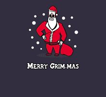Merry Grim-mas Unisex T-Shirt