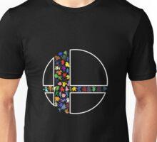 Smash Unisex T-Shirt
