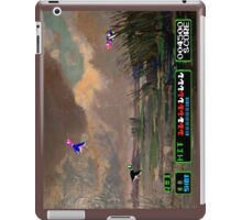 Game Painting Duck Hunt iPad Case/Skin
