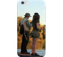 Tranquility...  iPhone Case/Skin