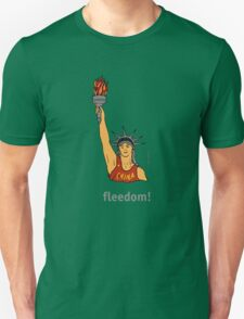 Chinese present for Tibet! Unisex T-Shirt