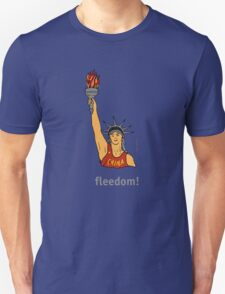 Chinese present for Tibet! T-Shirt
