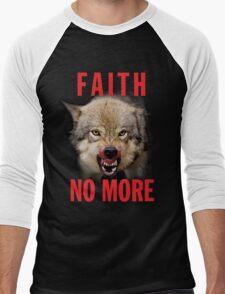 Faith No More Men's Baseball ¾ T-Shirt