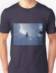 Dave Stormtrooper  Ice Cave Unisex T-Shirt