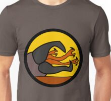 Graboid Badge Unisex T-Shirt