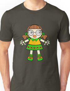 tangerine baby Unisex T-Shirt