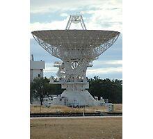 satellite Photographic Print