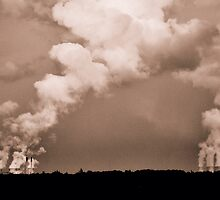 Power Stations by David Marshall