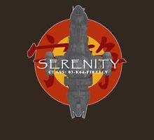 SERENITY - CLASS: 03-K64-FIREFLY T-Shirt