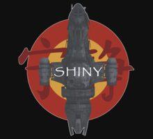 SHINY Kids Clothes