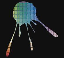 Color Chart Splat by CafePretzel