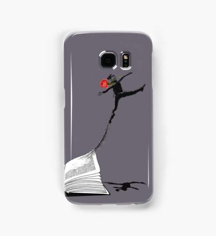 Underground Man Escapes Samsung Galaxy Case/Skin