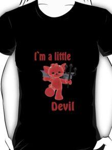 I`m a little devil T-Shirt