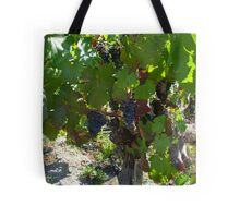 Old Vine Tote Bag