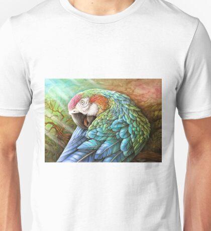 Rainbow Polly Unisex T-Shirt