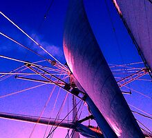 Sail by Gil76