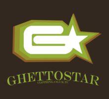 GHETTOSTAR 3 green by ghettostar