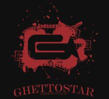GHETTOSTAR 2 red by ghettostar