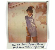 Style Polaroid Poster