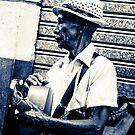 Havana Blues by Colin Tobin