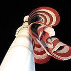 flag (by Fergi)  by Micki Ferguson