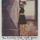 Clean Polaroid by Booky1312