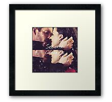 Outlawqueen Framed Print
