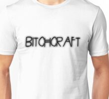 Bitchcraft American Horror Story Unisex T-Shirt