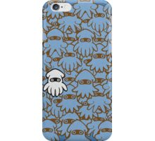 Bloopers iPhone Case/Skin