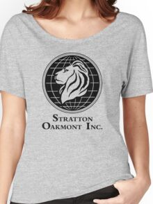 Stratton Oakmont Inc. Women's Relaxed Fit T-Shirt