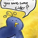 Cider Provider by Ed Clews