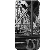 Steel Trestle iPhone Case/Skin