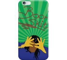 Boom Skit - MIA iPhone Case/Skin