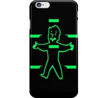 Pipboy iPhone Case/Skin