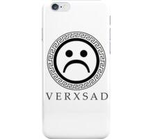 VERXSAD iPhone Case/Skin