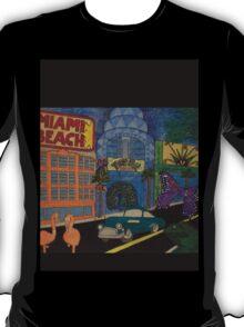 MIAMI NAIVE T-Shirt