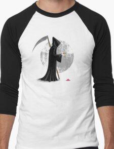 Everything I Touch... Men's Baseball ¾ T-Shirt